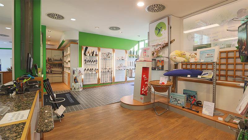 Teraske Sanitätshaus und Orthopädietechnik Filiale in Hannover Mitte