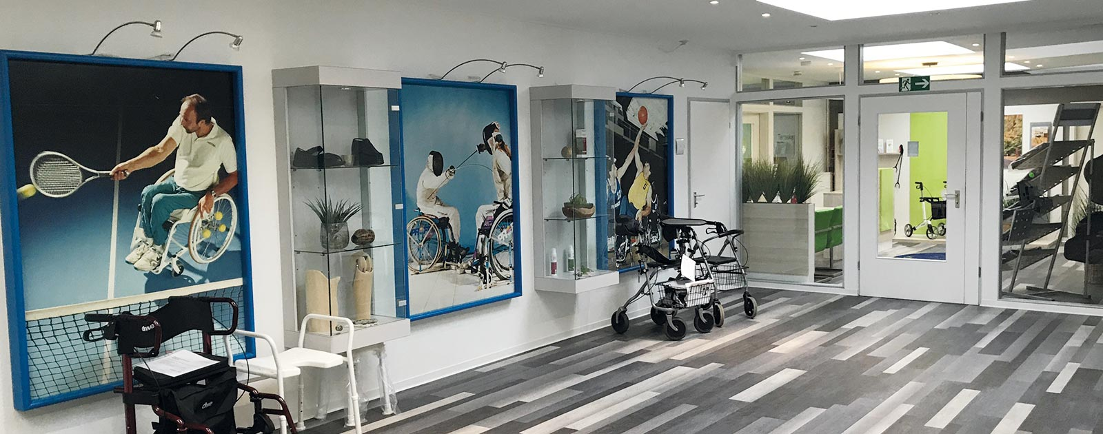 Teraske Reha, Homecare und Orthopädietechnik in Coppenbrügge
