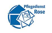 Logo Pflegedienst Rose
