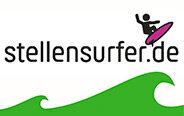 Logo Stellensurfer