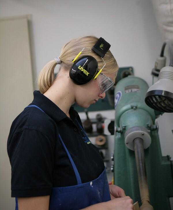 Teraske Sanitätshaus Orthopädietechnik-Mechaniker Jobs Ausbildung