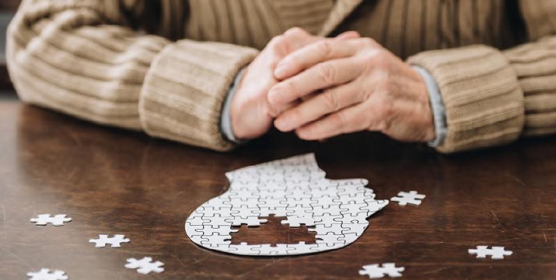 Teraske Sanitätshaus Parkinson Puzzle