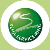 Teraske Sanitätshaus Icon Logo RSR Reha Service Ring