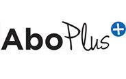 Teraske Abo Plus Symbol Logo